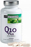 Liberty Life Extension - Q10 Extra - 60 Capsules