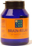 Ortholon Brain-relax Capsules 60 st