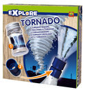 Ses 2 tornadomakers - Experimenteerset