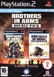 Brothers In Arms - Double Pack
