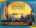 Settlers of Catan: Seafarers - 5-6 Player Extention