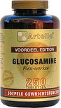 Artelle Glucosamine Flexwerker - 250 Tabletten
