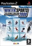 Winter Sports 2008 - The Ultimate Challenge