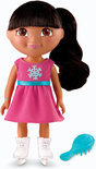 Everyday Adventure Doll Dora: Figure Skater