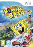 SpongeBob Boten Bots Race