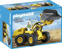 Playmobil Bulldozer - 5469
