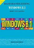 Basishandleiding Windows 8.1