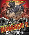 Zombies Expansion 2: Humans! Sea Food