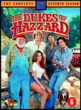 Dukes Of Hazzard - Seizoen 7 (6DVD)