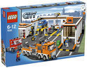 LEGO City Garage - 7642