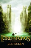Lord of the Rings - Reisgenoten / druk Heruitgave