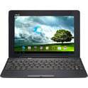 Asus Transformer Pad (TF300T) met docking - 16 GB - Zwart