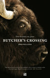 Butcher's crossing (ebook)