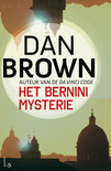 Het Bernini Mysterie (ebook)
