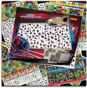 Mega Sticker Spider-Man
