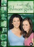 Gilmore Girls - Seizoen 4 (6DVD)