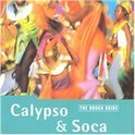 The Rough Guide To Calypso & Soca