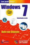 Leer jezelf SNEL /  Windows 7