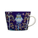 Iittala Taika - Koffiekop - Blauw