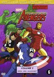 Marvel The Avengers - Earth's Mightiest Heroes (Deel 3)