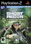 Tom Clancys Ghost Recon Jungle Storm