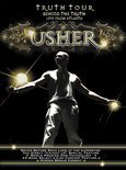 Usher - Truth Tour / Behind The Truth (3DVD)