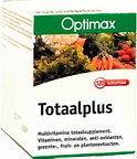 Optimax Totaalplus - 120 Tabletten - Multivitamine