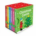 My Little Pocket Library Christmas Carols