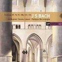 Bach  Cantatas Bwv 39, 73, 93,