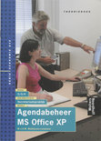 Agendabeheer Ms Office Xp / Niveau 2/3/4 / Deel Theorieboek