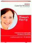 Care for Women Flex-up - 60 Tabletten - Voedingssupplement