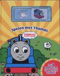 Spelen met Thomas + 8 magneten