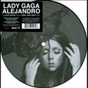 Alejandro (Picture Disc)