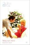 Weg van kerst