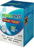 Powerpro Ontkalker voor Wasmachine en Vaatwasser DDU100 - 10 doseringen