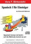 Spanisch für Einsteiger 1. CD mit pdf-Handbuch auf CD-ROM