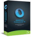 OmniPage Professional 18 - Nederlands / 1 Gebruiker / Win