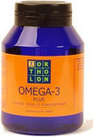 Ortholon Omega 3 Plus Tabletten 60 st