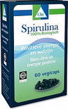 Chi Spirulina