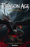 Dragon Age - Last Flight