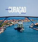 Flying Over Curaçao