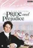 Pride And Prejudice (2 DVD) (1995)
