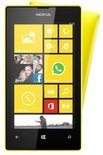 Nokia Lumia 520 - Geel