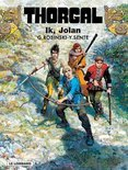Thorgal / 30 Ik Jolan