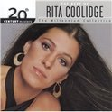 The Best Of Rita Coolidge: Millennium Collection