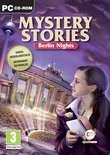 Mystery Stories: Berlin Nights Pc Cd-Rom