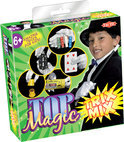 Top Magic Box 1 Groen