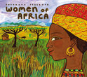 Putumayo Presents: Women Of Africa