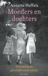 Moeder dochter relatie tot 20 populaire for Moeders en zonen psychologie