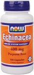 Now Echinacea 400mg